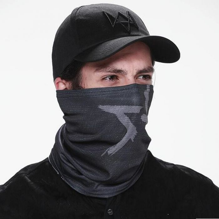 face scarf