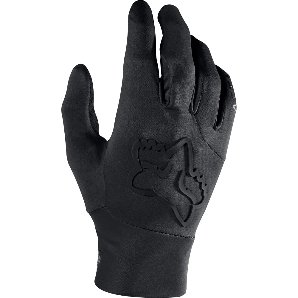 fox mtb gloves