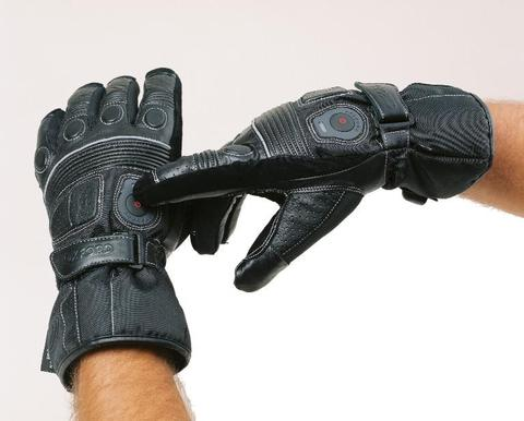 heated gloves motorbike
