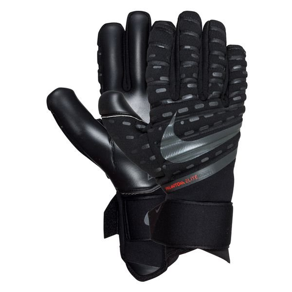 nike gloves leather