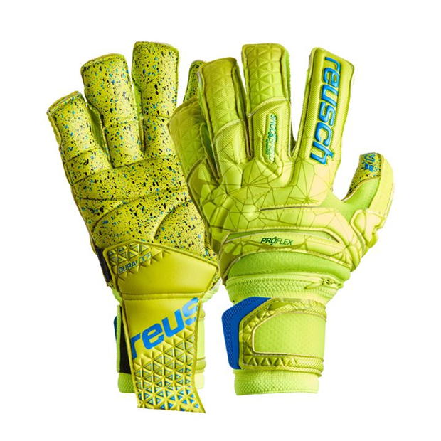 reusch goalkeeper gloves
