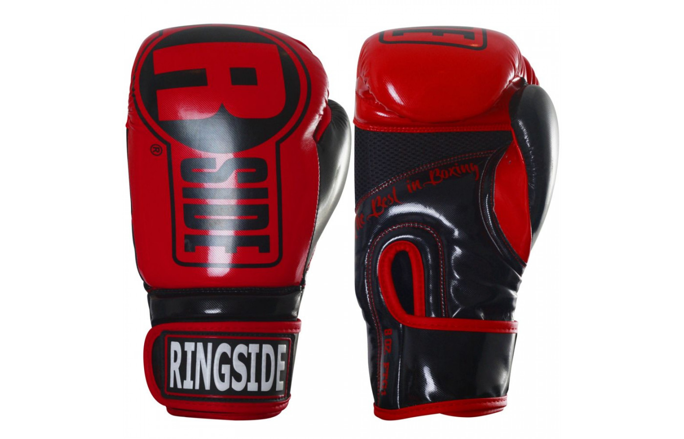 ringside boxing gloves