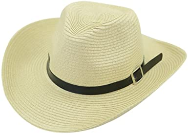 straw hats for men