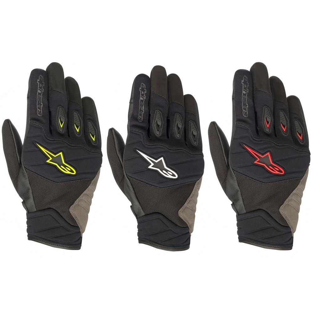 summer motorbike gloves