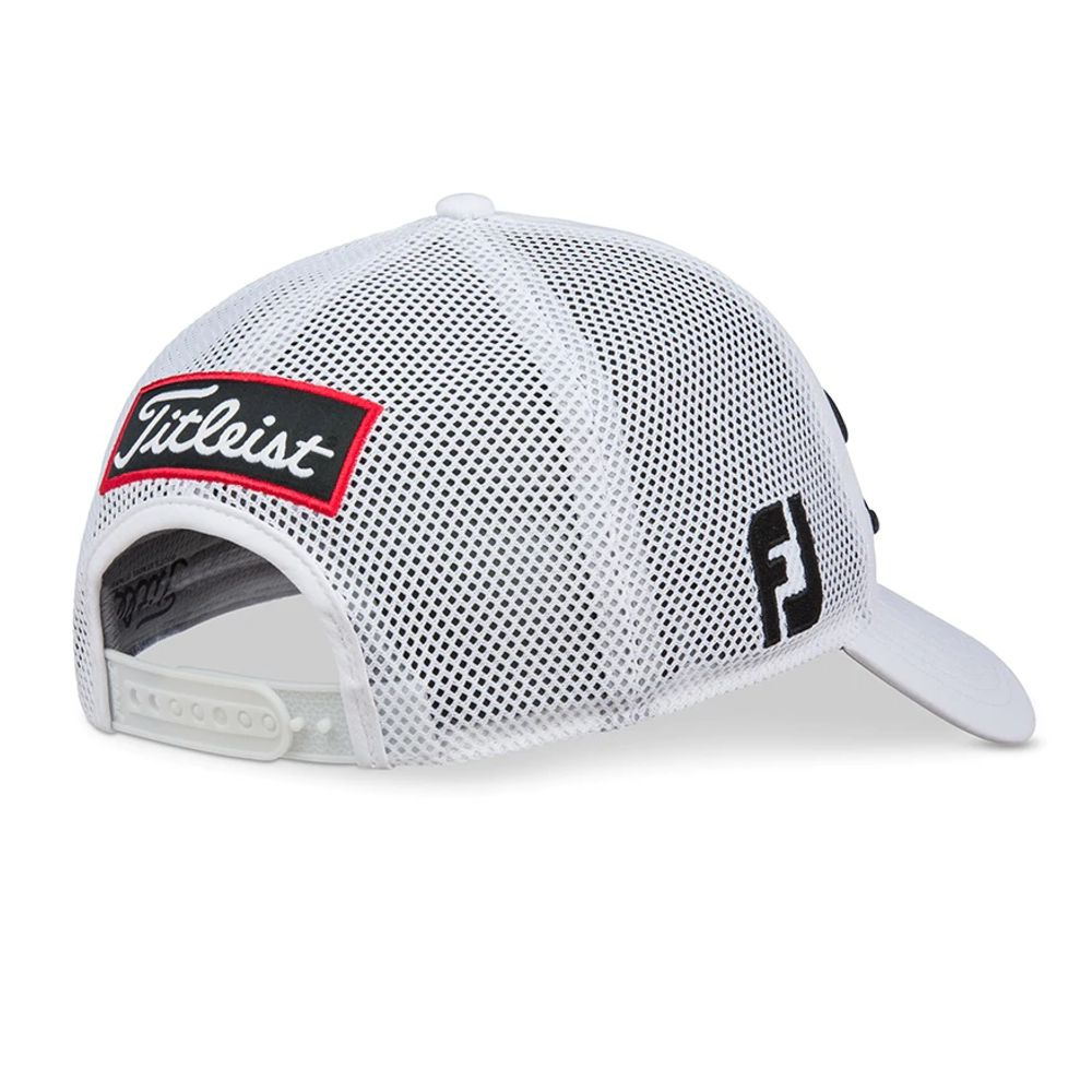 titleist hats