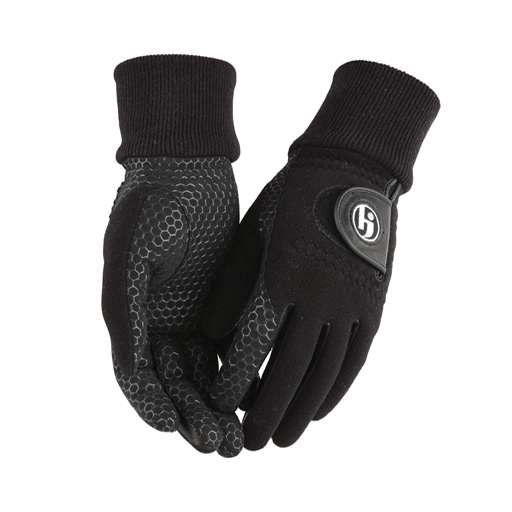winter golf gloves