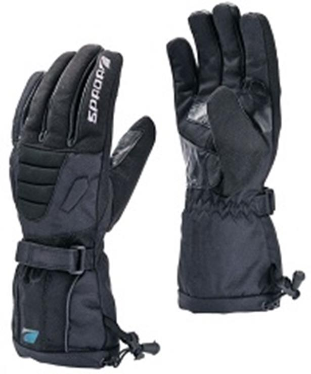 winter motorbike gloves